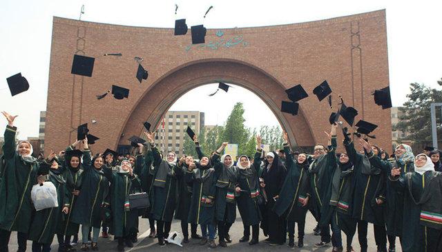 پذیرش بدون آزمون برگزیدگان علمی در دانشگاه تربیت مدرس