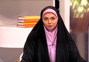 حمله آزاده نامداری به محمدحسین میثاقی +عکس