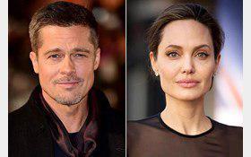 دو بازیگر مشهور هالیوودپس از ۲ سال و نیم کشمکش رسما جدا شدند