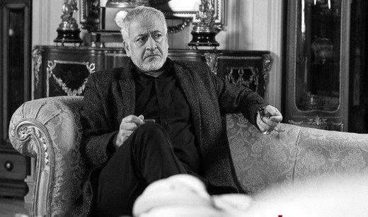 برای سینمای ایران که فقط ۱۵ بازیگر دارد متاسفم