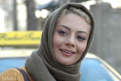 حمایت تمام قد یکتا ناصر از همسرش +عکس