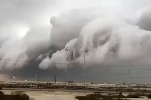 بارور کردن ابرها دلیل اصلی سیل بود؟