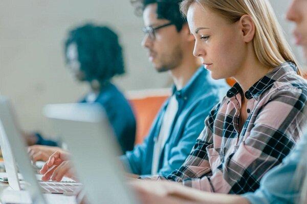 مچ گیری فناوری هوشمند از دانشجویان حواس پرت در سر کلاس