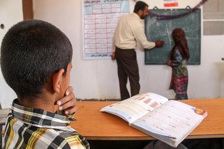 اعلام شرایط جذب «سرباز معلم» برای سال تحصیلی ۹۹-۹۸