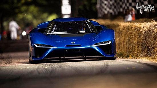 با ارزشترین و بیارزشترین خودروهای الکتریکی جهان آشنا شوید +تصاویر