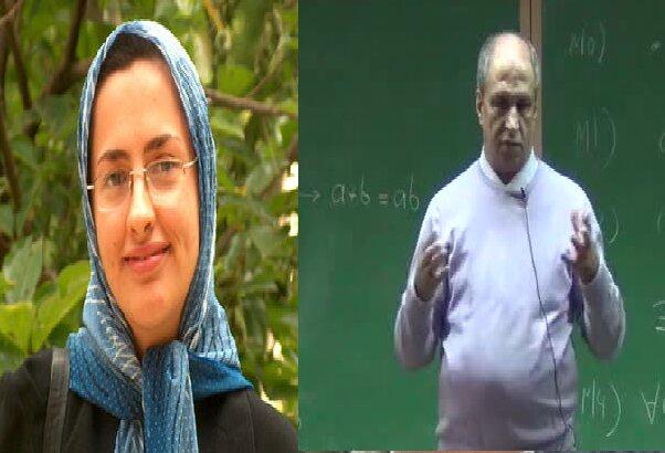 انجمن فیزیک آمریکا از ۲ محقق ایرانی تقدیر کرد