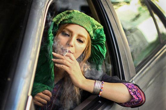 زنان زیبا روی افغان، آنچه که تاکنون ندیدهایم + عکس