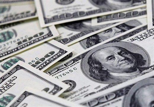 دلار درآستانه سقوط تاریخی دیگر +جزئیات