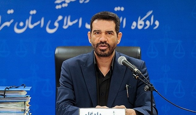 رأی حسین هدایتی صادر شده و در چند روز آینده اعلام میگردد