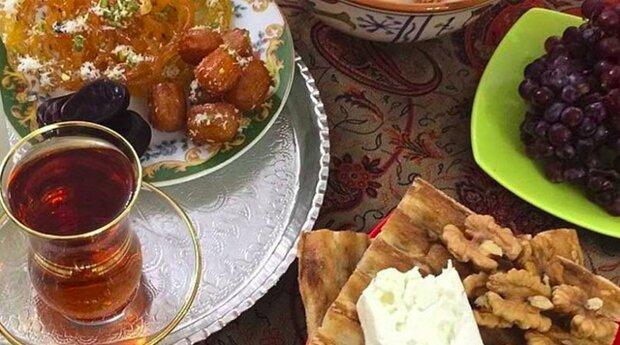 غذاهایی که نباید سحری خورد/ افطار و شام یکی شود