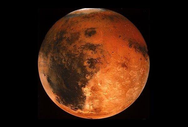دلیل خشک شدن تدریجی مریخ کشف شد