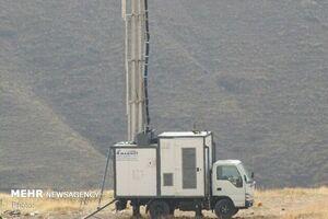 ماجرای آنتن نصب شده نزدیک  ویلای وزیر جوان چیست؟ +عکس