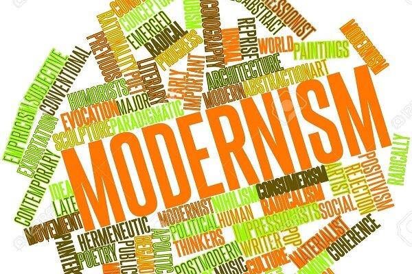 اثرات مدرنیسم در زندگی غرب چیست؟