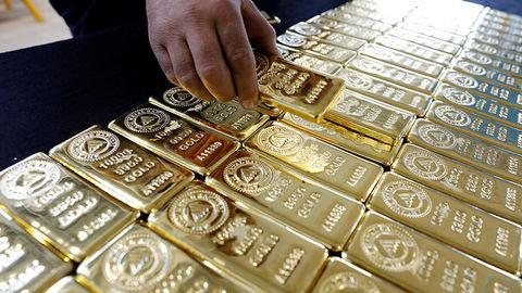 افت قیمت طلا شدت گرفت +جزئیات