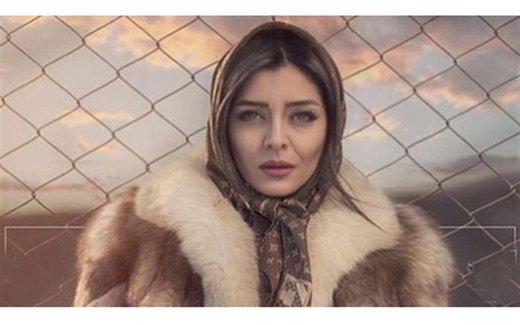تعریف و تمجید ساره بیات از رضا قوچان نژاد +  عکس