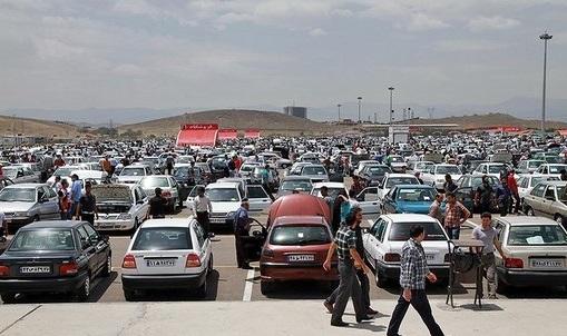 بازار خودرو در شوک احتمال ریزش ناگهانی قیمتها +جدول