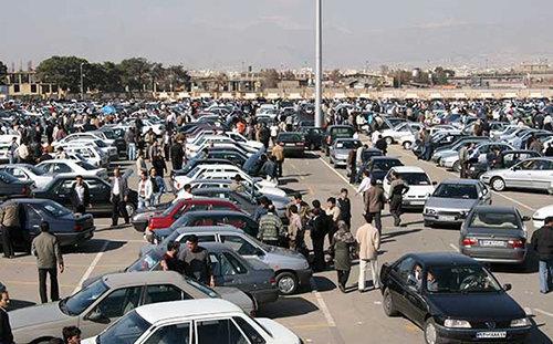 کاهش ۲ تا ۱۱ میلیونی قیمت خودرو +جدول