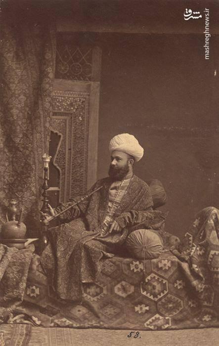 لاکچری های  زمان قاجار + عکس