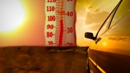 10 نکته مهم برای مراقبت از خودرو در فصول گرم