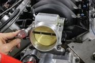 آموزش کامل تمیز کردن استپر موتور ماشین به همراه نکات مهم آن
