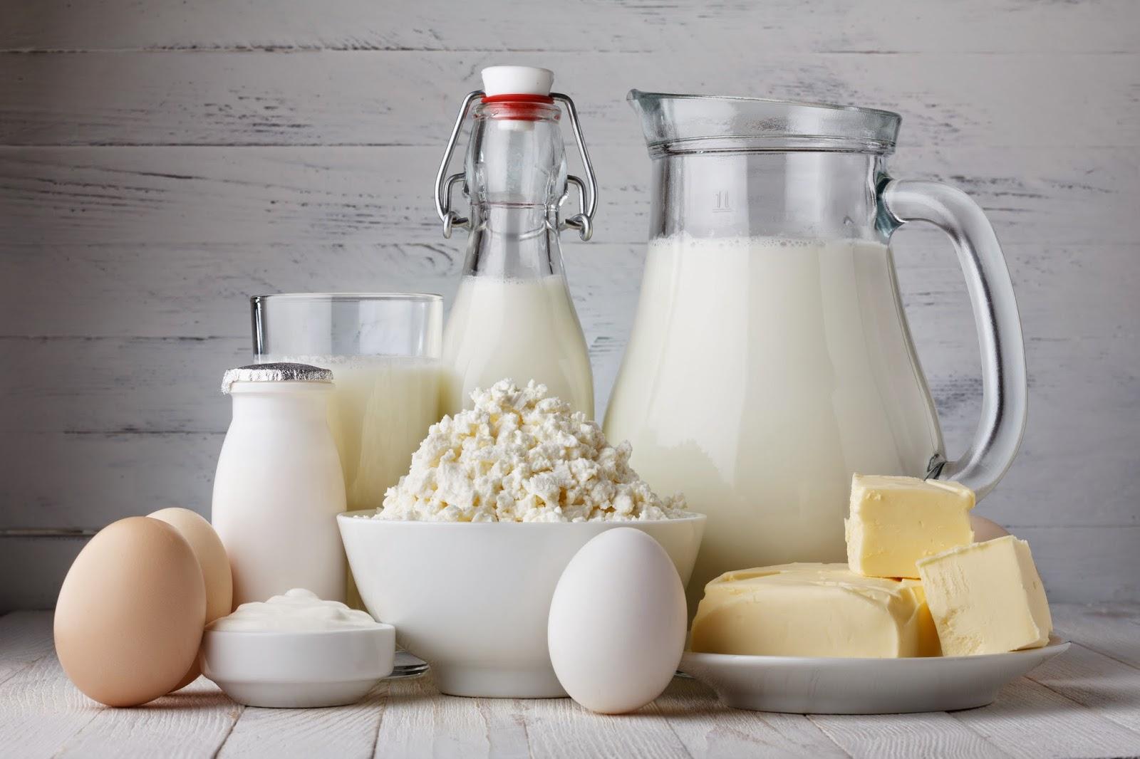 قیمت شیر و لبنیات زیاد شد +جدول