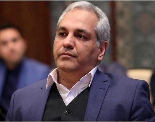 مهران مدیری در دبی یک برنامه جدید میسازد؟