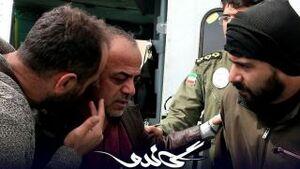 واکنش ملت غیور ایران به عصبانیت مشاور رئیس جمهور از «گاندو» + عکس