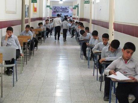 برنامه «امتحانات نهایی» شهریورماه دانشآموزان ابلاغ شد