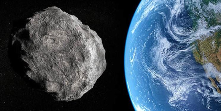 نخستین مأموریت جهان برای بررسی درون سیارکها آغاز شد
