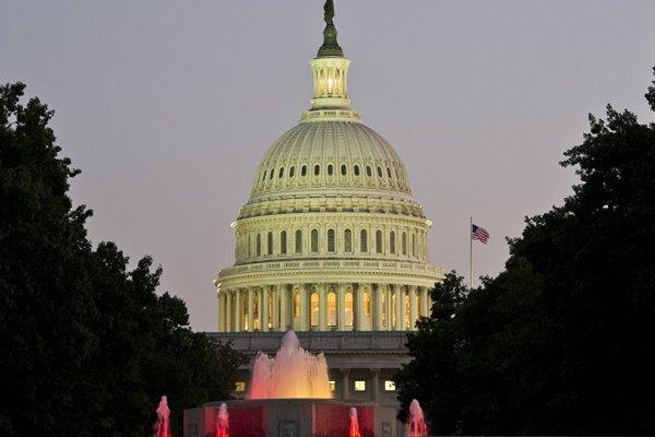 گوگل، فیس بوک، اپل و آمازون به کنگره آمریکا می روند