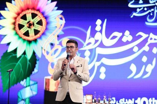 طعنه سنگین فرزاد حسنی به آقای بازیگر