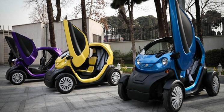 فورد و فولکس واگن خودروی خودران میسازند