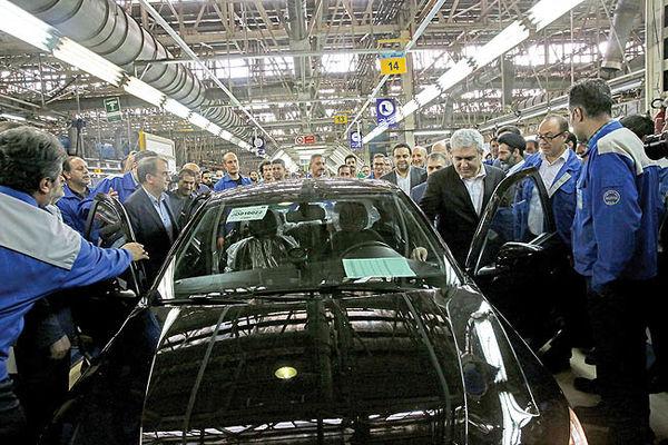 آیا قرار است صنعت خودرو به نخبگانش اعتماد کند؟ / داستان بی اعتمادی به نخبگان ایرانی در صنعت خودروی کشور