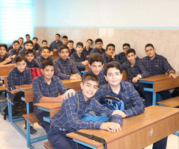 تدوین سیاستهای جدید طرح شهاب / افزایش مدارس مجری این طرح