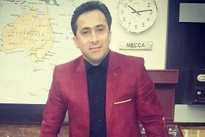 مجری شبکه خبر و کتلتهای مامان پز+عکس