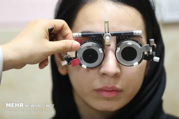 شرایط عمل لیزر برای افراد عینکی