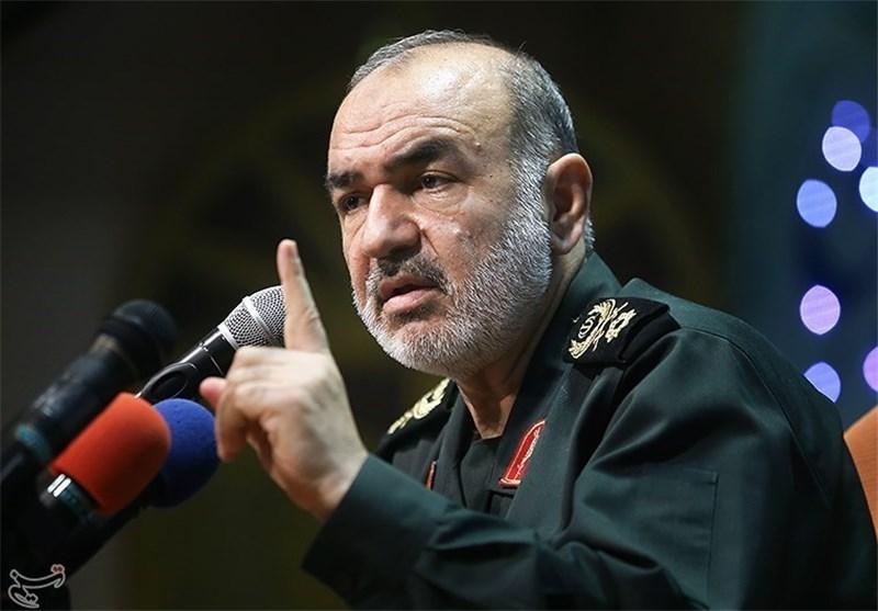 رئیس جمهور آمریکا به ضعف خود و اقتدار ایران رسما اعتراف کرد