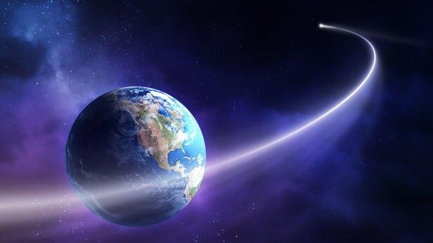 سیارک خطرناک گمشده پیدا شد!
