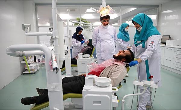درخواست تاسیس ۲ رشته جدید از وزارت بهداشت/ظرفیت پذیرش دندانپزشکی