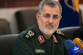فرمانده نیروی زمینی سپاه روز عاشورا کجا بود؟ +عکس