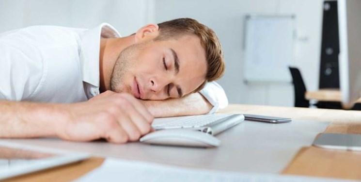 ابداع روشهای جدید برای افزایش کیفیت خواب کارگران شبکار