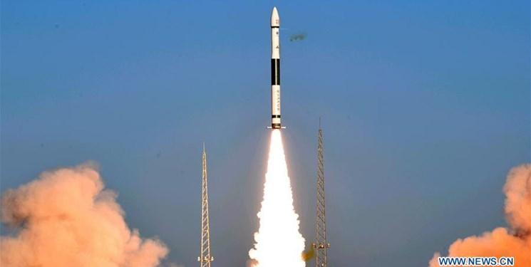 نخستین محموله ژاپن به ایستگاه فضایی ارسال شد