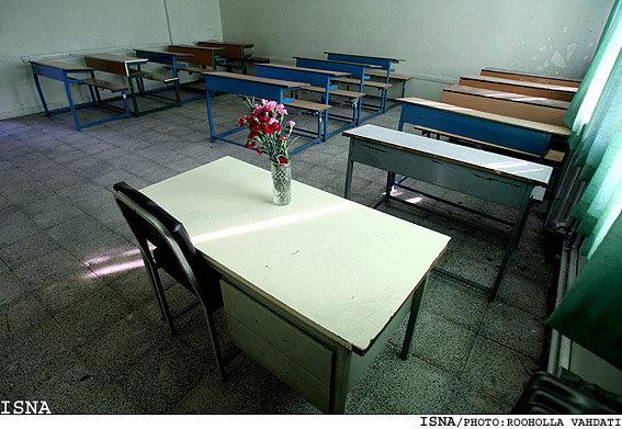 شناسایی مدارسی که هنگام بروز بلایای طبیعی مرکز امن تجمع تهران میشوند
