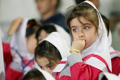 ثبتنام بیش از ۱.۵ میلیون کلاس اولی در مدارس