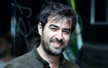 شهاب حسینی در نقش شمس تبریزی بازی میکند