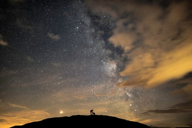 برترین تصاویر نجومی سال ۲۰۱۹ مشخص شدند