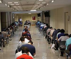 بیش از ۴ هزار نفر در آزمون ارشد گروه پزشکی سال ۹۸ قبول شدند