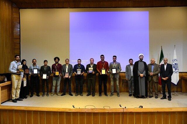 ۱۰ برگزیده کشور در بزرگترین رقابت علمی فناوری نانو معرفی شدند