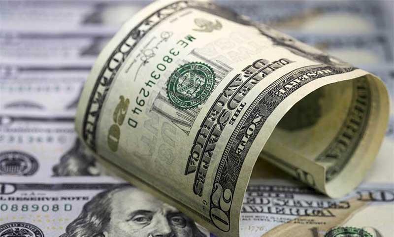 دلار عقب رفت +جزئیات