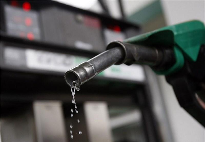 خدایا این بنزین ارزون رو از ما نگیر! +عکس